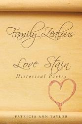 Family Zealous Love Stain Book PDF