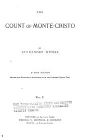 The Count of Monte-Cristo: Part 1