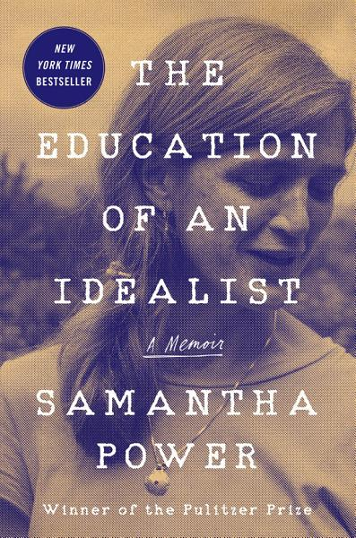 Download The Education of an Idealist Book