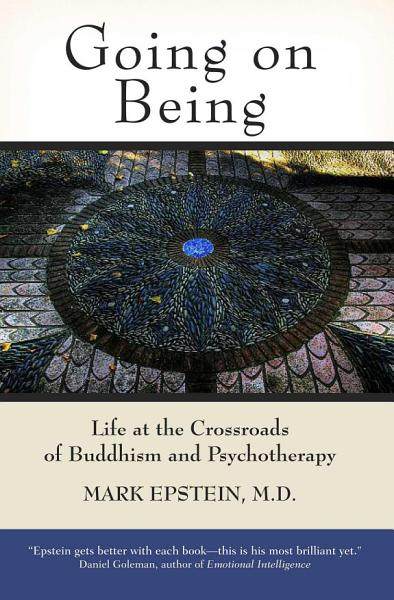 Download Going on Being Book