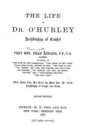 The Life of Dr. O'Hurley, Archbishop of Cashel