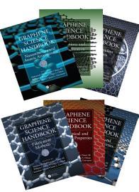 Graphene Science Handbook  Six Volume Set