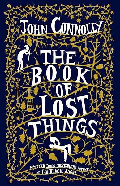 Download The Book of Lost Things Book