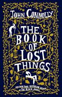 The Book of Lost Things PDF