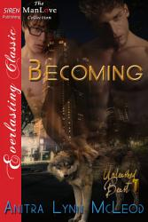 Becoming Unleashed Beast 1  Book PDF