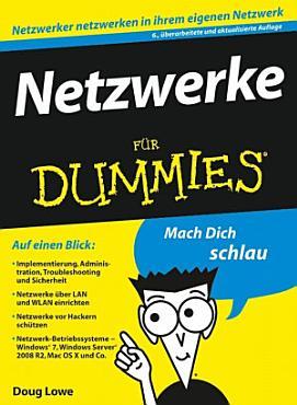 Netzwerke f  r Dummies PDF