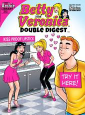 Betty & Veronica Double Digest #215