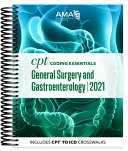 CPT Coding Essentials for General Surgery and Gastroenterology 2021 PDF