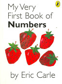 My Very First Book of Numbers Book