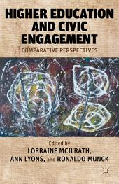 Higher Education and Civic Engagement: Comparative Perspectives