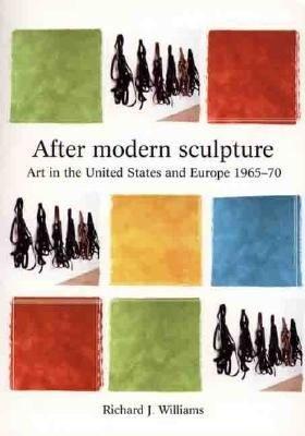 After Modern Sculpture PDF