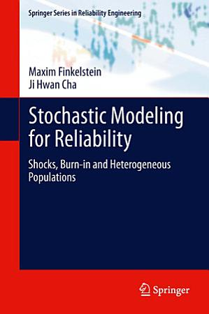 Stochastic Modeling for Reliability PDF