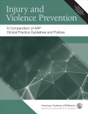Injury and Violence Prevention PDF