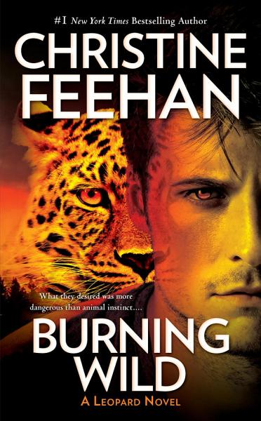 Download Burning Wild Book