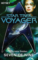 Star Trek   Voyager  Seven of Nine PDF