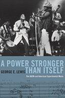 A Power Stronger Than Itself