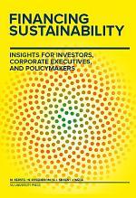 Financing Sustainability