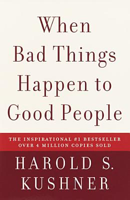 When Bad Things Happen to Good People PDF