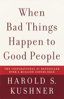 When Bad Things Happen to Good People Book
