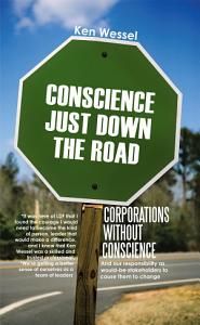 Corporations Without Conscience Book