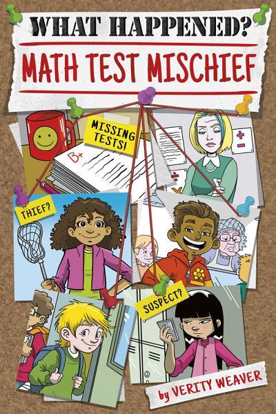 Download Math Test Mischief Book