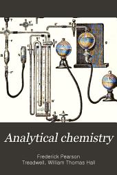 Analytical Chemistry: Volume 2