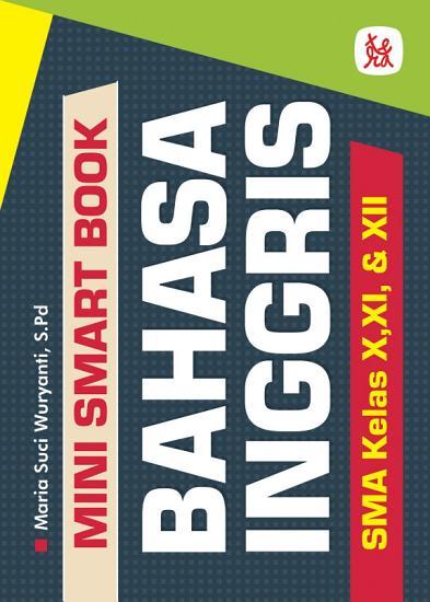 Mini Smart Book Bahasa Inggris SMA PDF