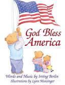 God Bless America Board Book Book PDF
