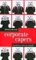 Corporate Capers PDF