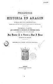 Biblioteca de los escritores Aragoneses: seccion literaria