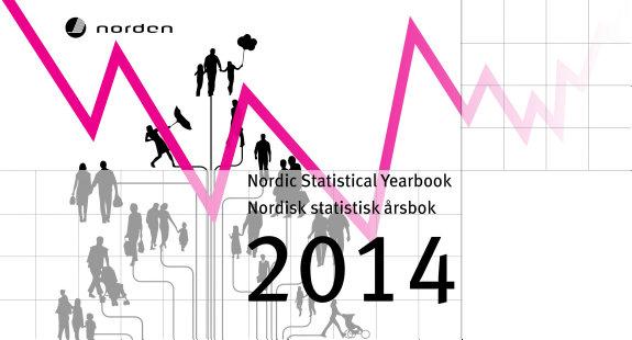 Nordic Statistical Yearbook 2014 PDF