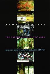 Mambo Montage Book PDF