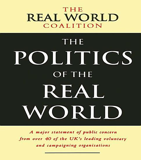 The Politics of the Real World PDF
