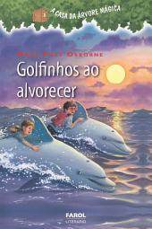 Golfinhos ao alvorecer