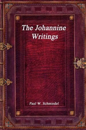 The Johannine Writings PDF