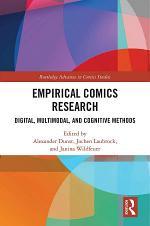 Empirical Comics Research