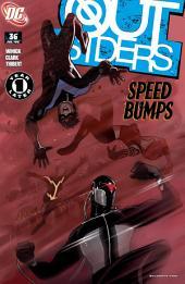 Outsiders (2003-) #36