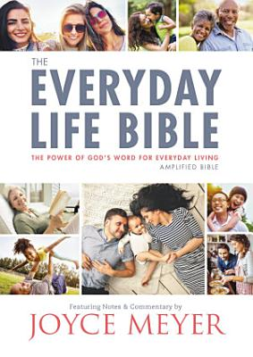The Everyday Life Bible PDF