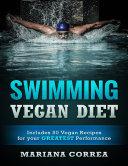 Swimming Vegan Diet
