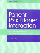 Patient Practitioner Interaction PDF