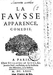 La fausse apparence, comedie