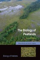 The Biology of Peatlands  2e PDF