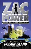 Zac Power  1  Poison Island