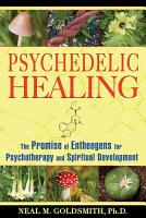 Psychedelic Healing PDF
