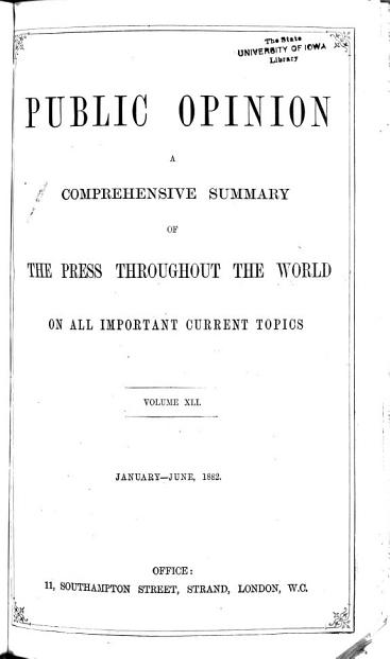 Download Public Opinion Book