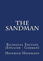 The Sandman: Bilingual Edition (English – German)