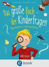 Das gro  e Buch der Kinderfragen PDF
