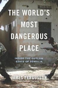 The World s Most Dangerous Place Book