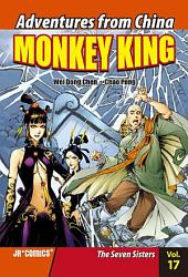 Monkey King Volume 17: The Seven Sisters