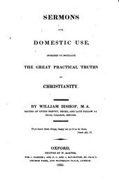 Sermons for domestic use
